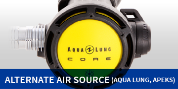 Alternate Airsource