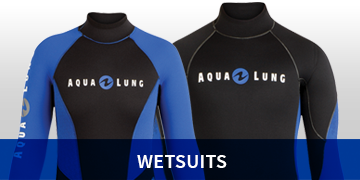 Wetsuits
